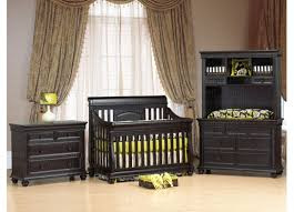Baby Furniture Convertible Crib Sets Black Nursery Furniture Sets Burlington Coat Factory Black