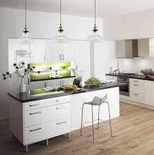 modern english kitchen 2016 new lomt modern vintage industrial metal bronze glass