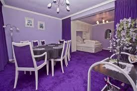 purple dining room ideas purple dining room