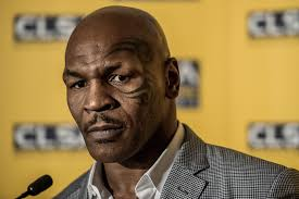 mike tyson is the new face of a bitcoin digital wallet service