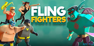 fling apk fling fighters apk 1 0 2 fling fighters apk apk4fun