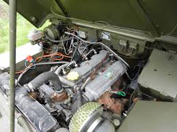 land rover series 3 engine 1980 land rover series 3 88 uk military jeep 4x4 cars