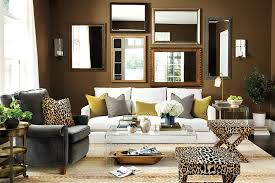7 ways to use our serengeti leopard print how to decorate