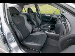 2006 Mitsubishi Lancer Evolution Ix Interior 1024x768 Wallpaper