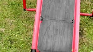 kids u0027 new quadro climbing frame u0026 slide youtube