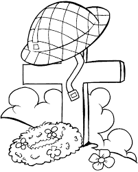 d day coloring pages hats down to remember you my dear coloring pages download free