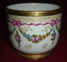 antique pot metal ls 497 best jardinieres and cache pots images on pinterest porcelain