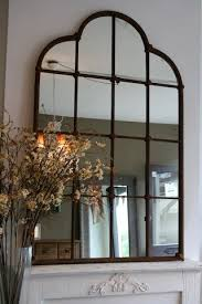 Ideas Design For Arched Window Mirror The 25 Best Window Mirror Ideas On Pinterest Cottage Framed