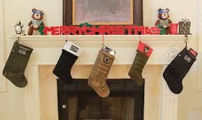 Cool Stocking Stuffers Police Gear Molle Elite Tactical Christmas Stocking