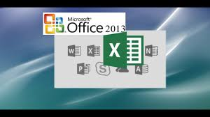 excel 2013 tutorial a comprehensive guide to excel for anyone