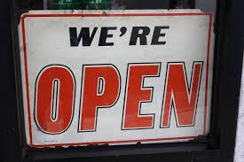 sacramento stores and restaurants open thanksgiving day