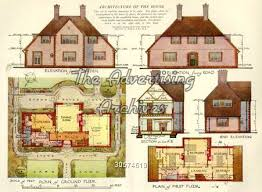 house plans magazine the advertising archives magazine plate house plans 1920s