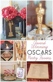where to buy party favors award winning oscars party favors decor atta girl says