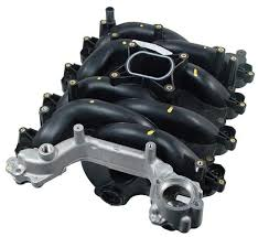 mustang intake manifold 1996 04 mustang intake manifolds by motorsports