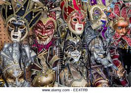 mardi gras masks for sale mardi gras masks for sale in venice italy stock photo 25620963
