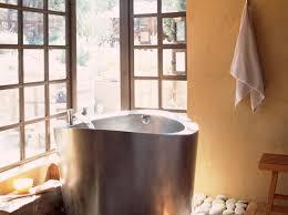 soaker tub with shower whirlpool bath bathroom victorian with shower awesome soaker tub shower created by italian bathroom design company zuchetti this free standing tub and wall mounted pretty soaker tub and shower