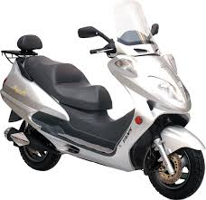 tank touring 150cc scooter