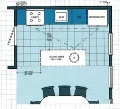 galley kitchen with island layout galley kitchen with island floor plans best 25 galley kitchen