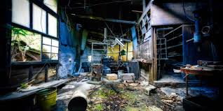 16 best abandoned places in japan 2014 offbeat japan