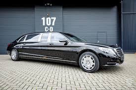 mercedes maybach 2017 mercedes benz mercedes maybach s600 in elsloo netherlands for