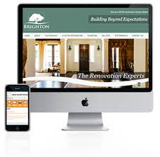 Home Renovation Websites Builder Websites Construction Websites