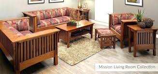 mission style living room furniture mission style living room furniture mission collection