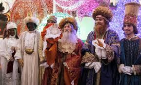 fotos reyes magos cabalgata madrid la cabalgata de los reyes magos recorre las calles de madrid