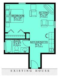 Bedroom Additions Floor Plans Best 20 In Law Suite Ideas On Pinterest Shed House Plans Guest
