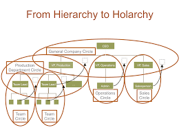 holacracy against the conformist management styles