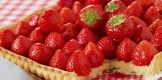 aux fraises cuisine tarte aux fraises facile facile et pas cher recette sur cuisine