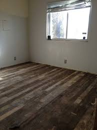 gray brown hardwood floor stain