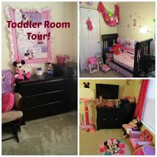 Minnie Mouse Decor For Bedroom Home Decoration U Toned Room Minnie Mouse Bedroom Theme Walls