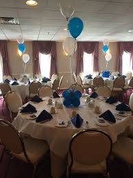 Table Top Balloon Centerpieces by 22 Best Centerpieces By Leave It 2 Me Images On Pinterest