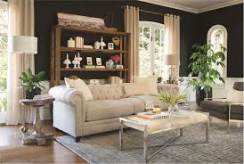 Jeff Lewis Furniture by 93x117 Rug Harrison Graphite Living Spaces