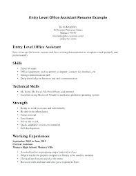 resume objective statement exles entry level sales and marketing entry level resume objective cliffordsphotography com