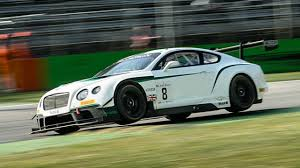 chrysler sebring bentley driving the bentley continental gt3 top gear
