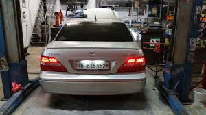 lexus is300 tail lights led tail light problems page 2 clublexus lexus forum discussion
