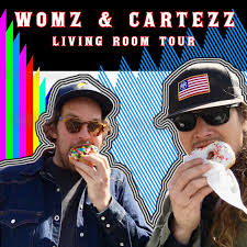 womz u0026 cartezz summer living room shows u2014 futurebirds