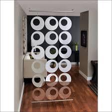 furniture marvelous glass room dividers ideas room divider