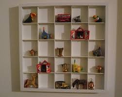 shadow box with shelves shelves ideas
