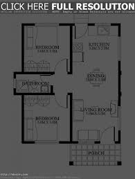 apartments small home blueprints best small house plans ideas on