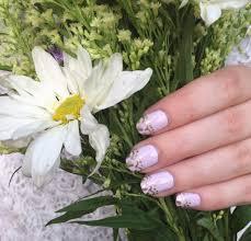 31 elegant wedding nail art designs pedicures pedicure designs