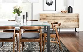 modern dining room table and chairs astounding modern dining room table furniture board of and