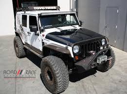 jeep hood vents carbontrix 2007 2014 jeep jk carbon fiber or fiberglass hood