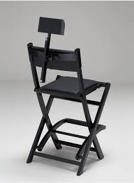 Reclining Makeup Chair Nilo Make Up Chair Intended For Brilliant And Also Interesting White