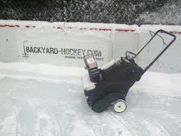 product review yard machines snow thrower u2013 backyard hockey com