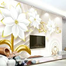 wall ideas best of paper flower wall decor 3d paper flower wall 3d flower wall decor diy 3d flower wall decor embossed flower wall mural wallpapers for bedroom