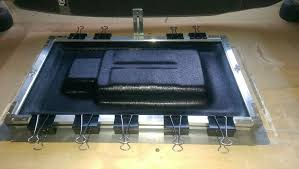 Vaccum Abs Making Your Own Vacuum Forming Set Up Cheap Esk8 Aesthetics