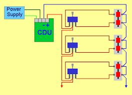 capacitor discharge units cdu