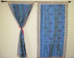 Arabic Curtains Indian Curtains Etsy